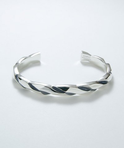 GARNI / Entwined Bangle