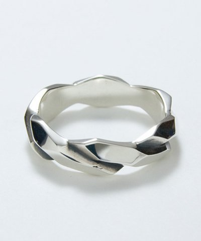GARNI / Entwined Ring - L