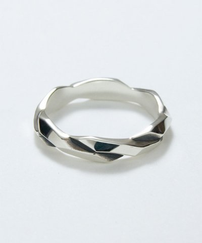 GARNI / Entwined Ring - S