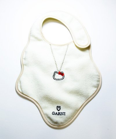 GARNI / Kitty Bib