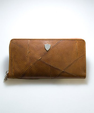 GARNI / Insection Zip Long Wallet