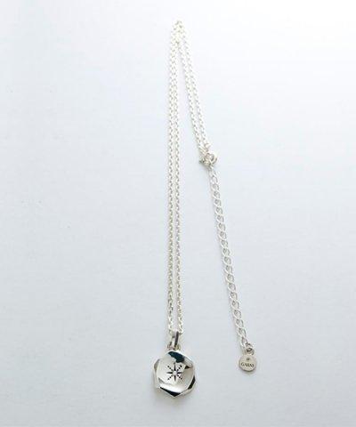 GARNI / Amulet Pendant - L(GN15046)
