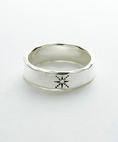 GARNI / Amulet Ring