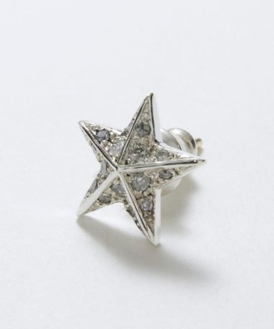 GARNI / Star Pierce w/d