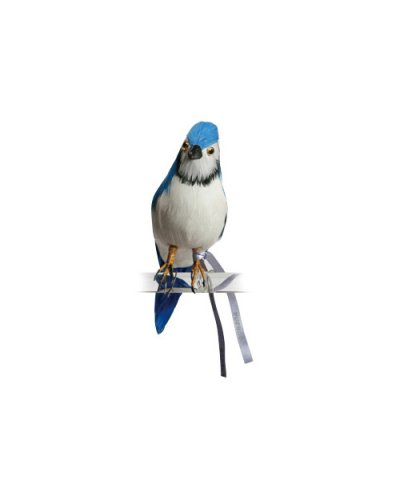 PUEBCO / ARTIFICIAL BIRDS Blue Jay