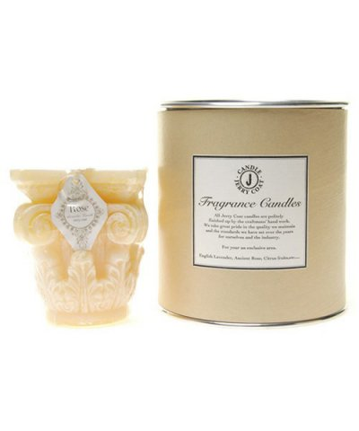 PUEBCO / FRAGRANCE CANDLE Order