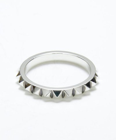 GARNI / Multiple Studs Ring - S