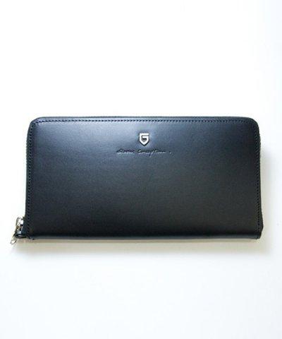 GARNI / ��15 Sign Zip Long Wallet