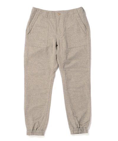 BAL / CO/WO RIBBED UTILITY PANT