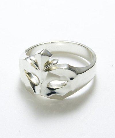 GARNI / Domino Mask Ring