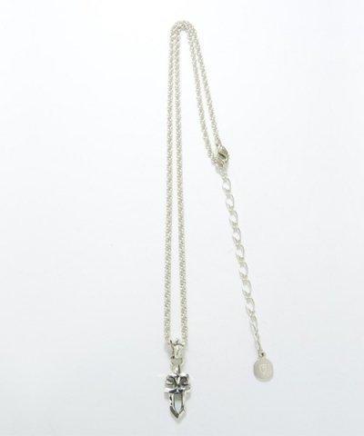GARNI / Symbol Pendant - S - Sword