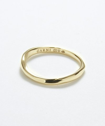 GARNI / K10 Narrow Ring-No.3