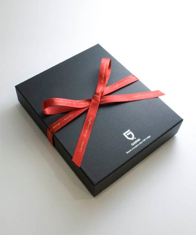 GARNI / NEW GIFT BOX-L