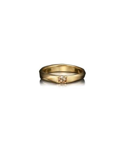 GARNI Love Rings / Grain Ring