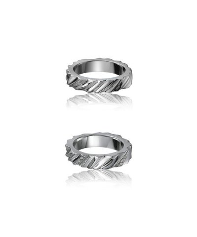 GARNI Love Rings / Denova Ring