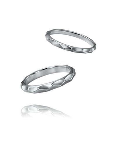 GARNI Love Rings / Broadly Ring
