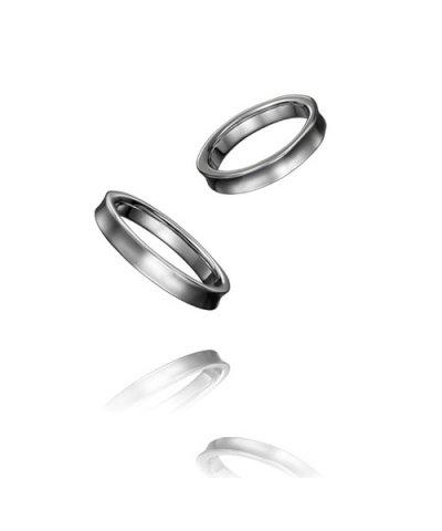 GARNI Love Rings / Flare Ring