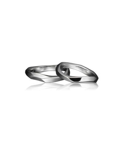 GARNI Love Rings / Peculiar Ring