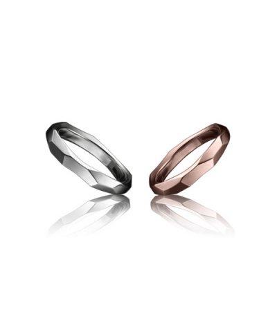 GARNI Love Rings / Bless Ring