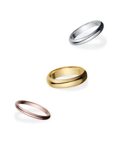 GARNI Love Rings / Etarnal Ring