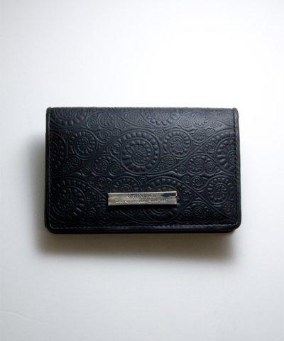 GARNI / '10 Vine Pattern Card Case