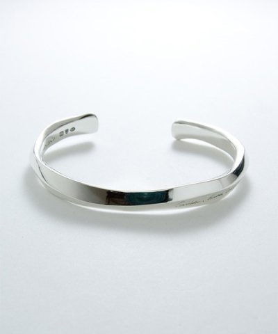 GARNI / Wave Bangle