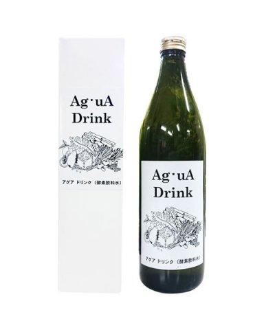 Tenemos / Ag��uA Drink