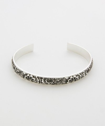 GARNI / Round Vine Bangle - L