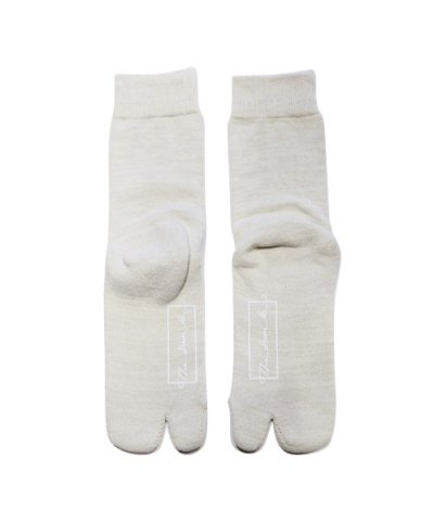 THE DAWN B / SILK OG COTTON SOX