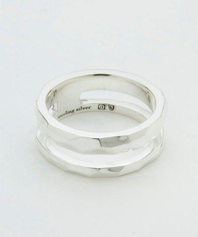 GARNI / Line Ring-S