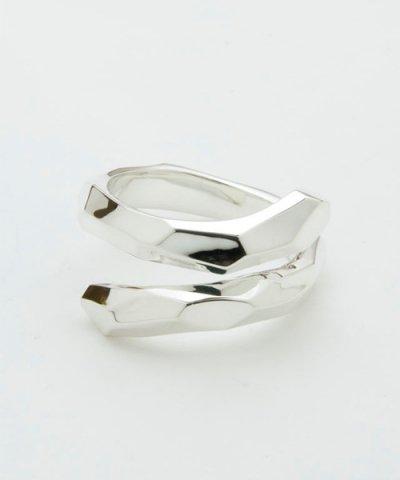 GARNI / Unbashed Coil Ring