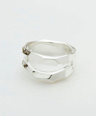 GARNI / Unbashed Double Ring