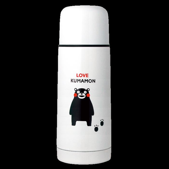 KUMAMON.ステンレスボトル350ml