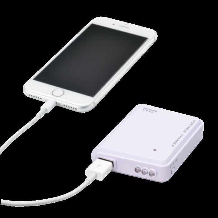 乾電池式モバイルバッテリー☆280個入り