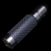 vape mod custom 霰<br>WISMEC Reuleau RX <br>+ Guillotine RDA kit
