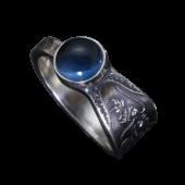 【龍頭】<br />龍指輪2<br />- メンズ 指輪 リング -