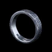 【龍頭】<br />籠目鎚目リング<br />- メンズ 指輪 リング -