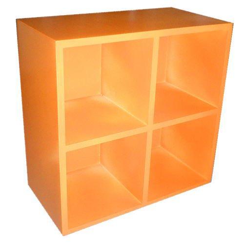 コレクションボックス・オレンジ