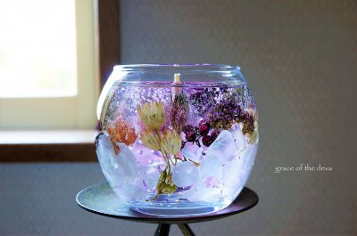 【Fuji】Gel sakuya-burgundy-