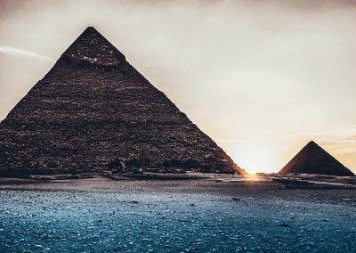 【Pirámide ピラミッド】〜ピラミッドの魔術師〜