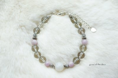 Lotus Bracelet �