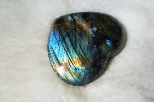 Labradorite I