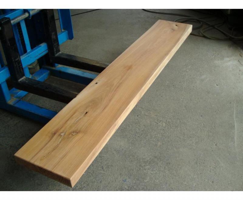 自然を表現する欅(ケヤキ)の看板向き無垢一枚板 長さ145cm幅24.5cm厚さ4.5cm 自然木材欅33
