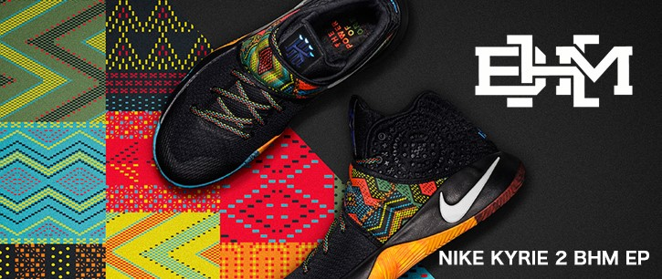 kyrie 2 shoes bhm