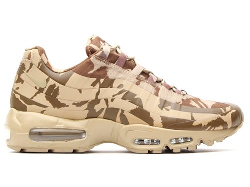 billig damen nike air max 1 sp camouflage sneakers