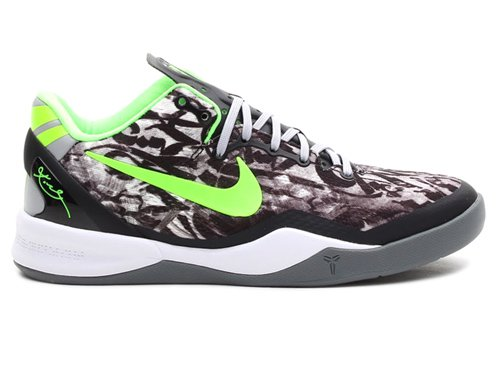 215b80577c488b kobe 8 graffiti gs South beach jordan ...