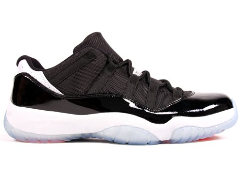 "NIKE AIR JORDAN 11 RETRO LOW ""INFRARED 23"" 