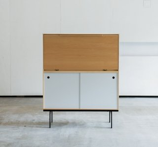 Familia cabinetdesk - maple
