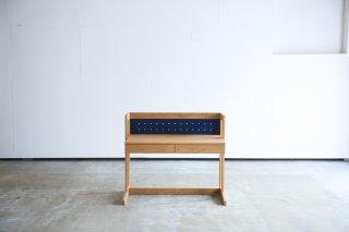 MUCMOC desk - blue