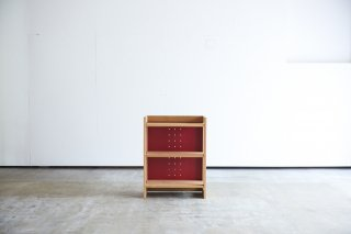 MUCMOC rack 800 - red